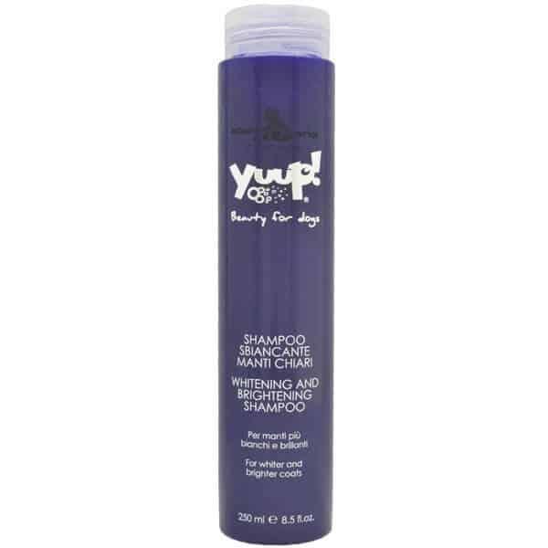 """יופ שמפו לפרווה לבנה 250 מ""""ל – Yuup Shampoo"""