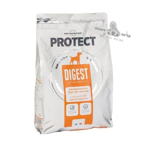 פרוטקט PROTECT