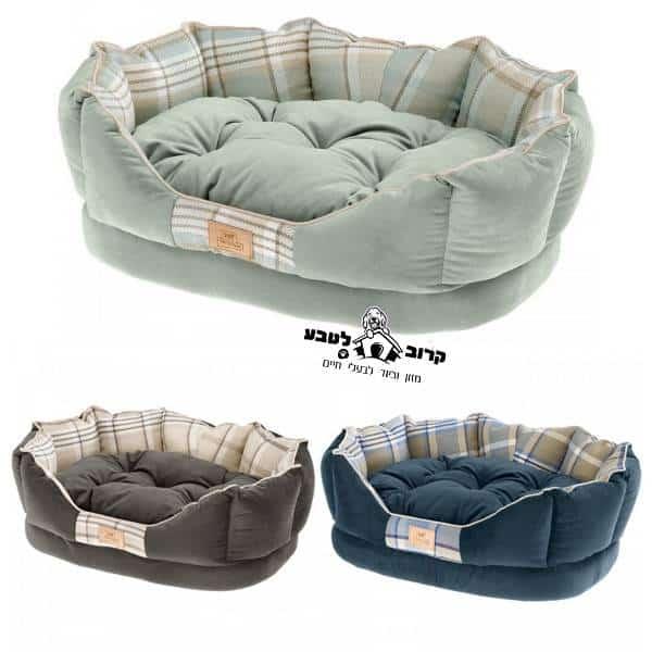 מיטה לכלבים דגם צ'ארלס