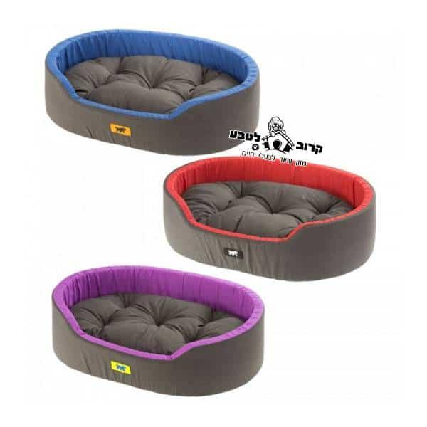 מיטה לכלבים וחתולים דגם דנדי