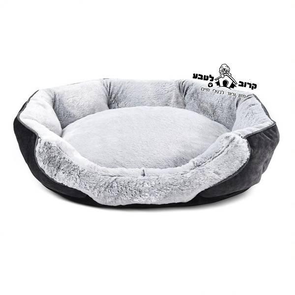 מיטה לכלבים קומפורט פרוותית
