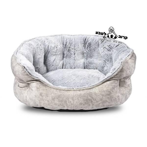 מיטה לכלב קומפורט פרוותית